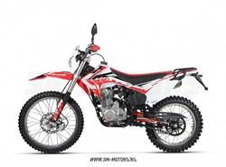 Мотоцикл кроссовый KAYO T2-G 250 ENDURO 21/18 (2019 г.) - фото 7437