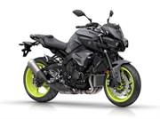 Мотоцикл MT-10