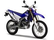 Мотоцикл WR250R