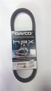 ремень вариатор dayco HPX5004