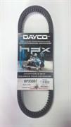 ремень вариатора dayco HPX5007