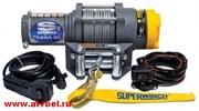 Лебедка электрическая для ATV Superwinch Terra25   W0855