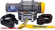 Лебедка электрическая для ATV Superwinch Terra35  W0858