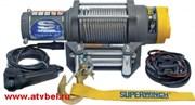 Лебедка электрическая для ATV Superwinch Terra45   W0860