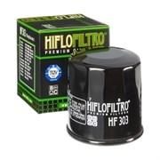 Фильтр масляный HifloFiltro HF303  3084963 5GH-13440-00-00 5GH-13440-70-00