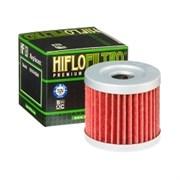 Фильтр масляный HifloFiltro HF131   16510-05240