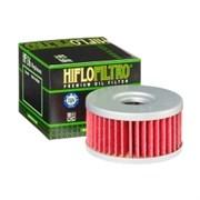Фильтр масляный HifloFiltro HF136