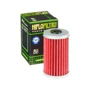 Фильтр масляный HifloFiltro HF169