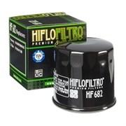 Фильтр масляный HifloFiltro HF682   CF188-011300  188-011300