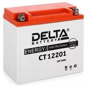 АКБ Delta  СТ12201