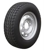Запасное колесо 225 R16
