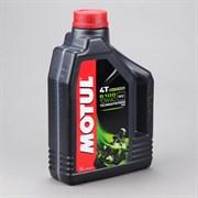 Масло MOTUL 5100 4T 10W40 4 литра  104068