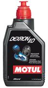 Масло MOTUL DEXRON IID 1 литр  105775
