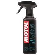 Очиститель дисков MOTUL E3 WHEEL CLEAN 0,4 литра   102998