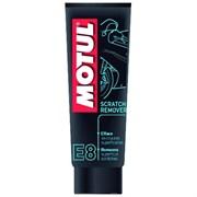 Крем для полировки MOTUL E8 SCRATCH REMOVER 100 мл  103003