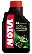 Масло MOTUL 5100 4T 10W50 2 литра  104075