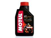 Масло MOTUL 710 2T 1 литр  106607