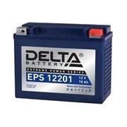 АКБ Delta  EPS12201