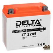 АКБ Delta CT1205