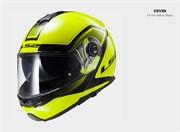 Шлем LS2 FF325 STROBE CIVIK