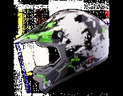 Кроссовый шлем LS2 MX433