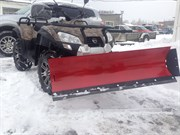 Вм jumbo установка снегоотвала