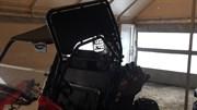 Установка дверей Polaris Rzr 900