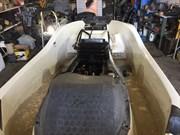 Ремонт гидроцикла Brp sea doo после затопления