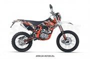 Мотоцикл кроссовый KAYO T4 250 ENDURO 21/18 (2019 г.)