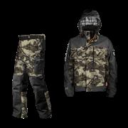 Мембранный костюм Finntrail SHOOTER 3410 CAMOBEAR