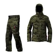 Мембранный костюм Finntrail PROLIGHT 3502 CAMOFORE